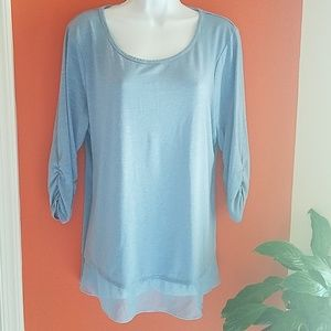 Style & Co Top L